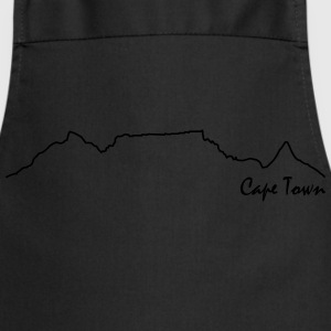 Cape Town Jacket - Cooking Apron