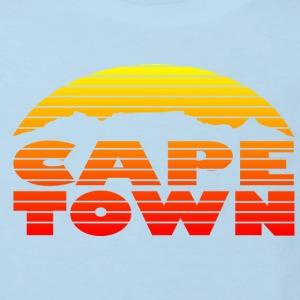 Cape Town rompers Baby Collection - Kids' Organic T-shirt