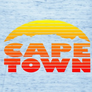 Cape Town rompers Baby Collection - Women's Tank Top by Bella