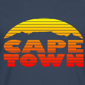 Cape Town rompers Baby Collection - Men's Premium Longsleeve Shirt