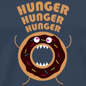 Hunger Tops - Men's Premium T-Shirt