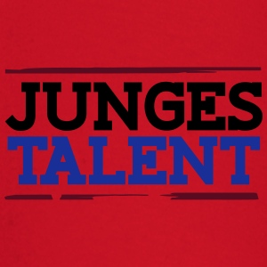 Junges Talent  T-Shirts - Baby Langarmshirt