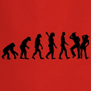 Evolution Line dance T-Shirts - Kochschürze