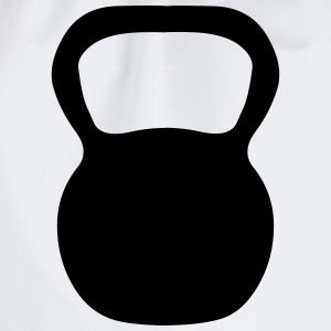 Kettle Bell T-Shirts - Drawstring Bag