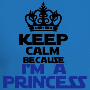 i'm a princess - T-shirt Homme