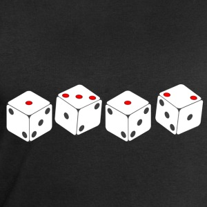 1312 ACAB Dice T-Shirts - Men's Sweatshirt by Stanley & Stella