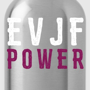 evjf power Tee shirts - Gourde