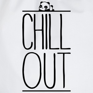 Chill Out Tee shirts - Sac de sport léger