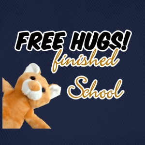 Free Hugs - School T-Shirts - Baseball Cap