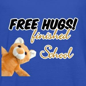 Free Hugs - School T-Shirts - Women's Tank Top by Bella