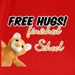 Free Hugs - School Tops - Men's Premium T-Shirt