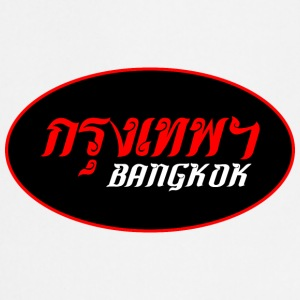 BANGKOK HIGH - Tablier de cuisine