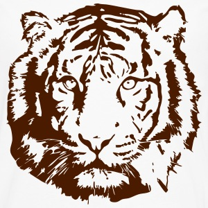 tiger Tee shirts - T-shirt manches longues Premium Homme