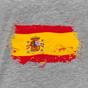 Spain Flag Pullover & Hoodies - Männer Premium T-Shirt