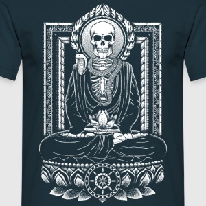 Buddha and Mucalinda T-Shirts - Men's T-Shirt