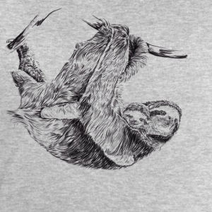 Sloth Shirts - Men's Sweatshirt by Stanley & Stella