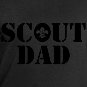 Scout dad T-Shirts - Men's Sweatshirt by Stanley & Stella