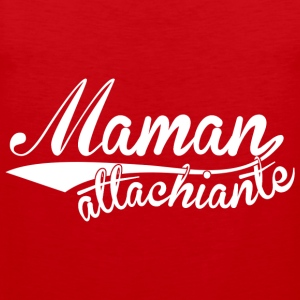 Maman attachiante Sweat-shirts - Débardeur Premium Homme
