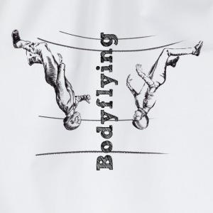 bodyflying Shirts - Gymtas