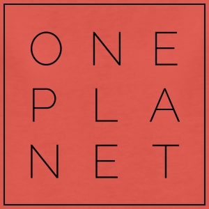 One Planet Tops - Frauen Premium T-Shirt