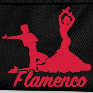 Flamenco T-Shirts - Kinder Rucksack