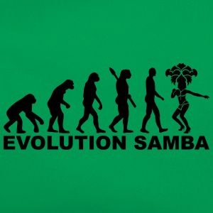 Evolution Samba T-Shirts - Retro Tasche