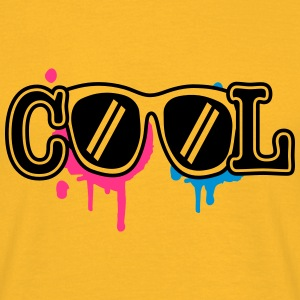 cool sunglasses Tops - Men's T-Shirt