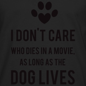Dogs Hoodies & Sweatshirts - Men's Premium Longsleeve Shirt