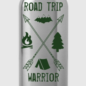Trip Warrior - Water Bottle