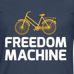 freedom - Men's Premium Longsleeve Shirt