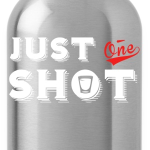 Shot - Water Bottle