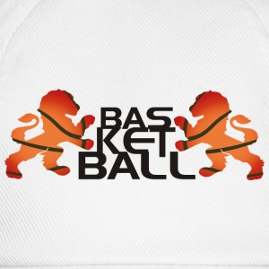 Basketball T-shirts - Basebollkeps