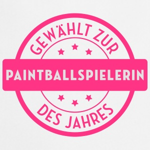 Paintball Paintballspieler Gaming Gamer Game T-Shirts - Kochschürze
