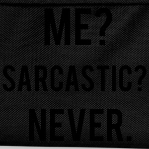 Sarcastic Mugs & Drinkware - Kids' Backpack