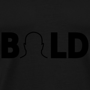 BOLD - Men's Premium T-Shirt