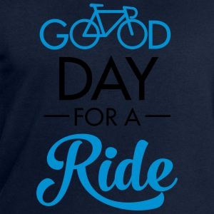Good Day For A Ride Tee shirts - Sweat-shirt Homme Stanley & Stella