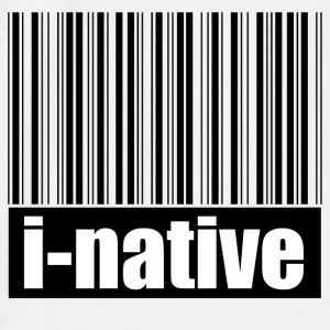 i-native - Männer Premium T-Shirt