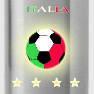 Pull Italie Football - Gourde