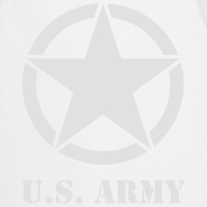 US army 03 Tee shirts - Tablier de cuisine