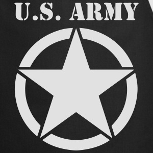 US army 04 Tee shirts - Tablier de cuisine
