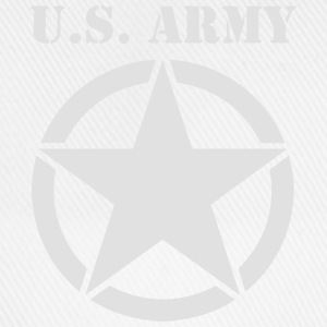 US army 04 Tee shirts - Casquette classique
