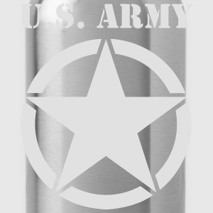 US army 04 Tee shirts - Gourde
