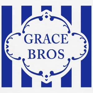 Grace Bros. Mug - Men's Premium T-Shirt
