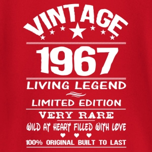 VINTAGE 1967 T-Shirts - Baby Long Sleeve T-Shirt