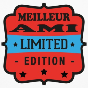 Meilleur ami limited edition Tee shirts - T-shirt manches longues Premium Homme