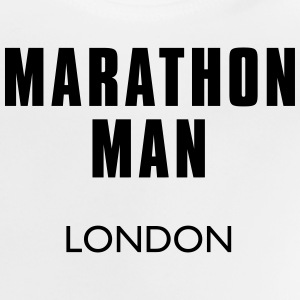 Marathon Mann London - Baby T-Shirt