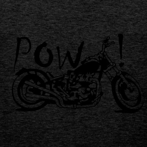Chopper Power - Débardeur Premium Homme