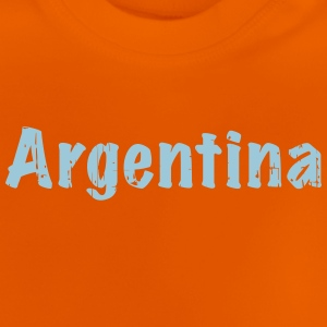 ARGENTINA - Baby T-Shirt