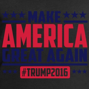 Make america great again trump 2016 Tops - Mannen sweatshirt van Stanley & Stella