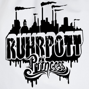 Ruhrpott Princess - Turnbeutel